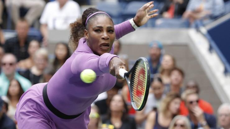WTA w Auckland: Pierwszy od trzech lat tytuł Williams