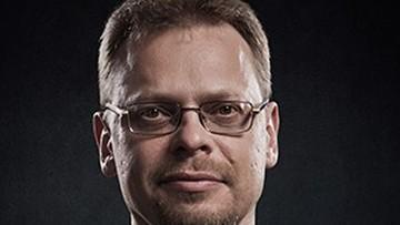 Brat ministra Szumowskiego: staliśmy się narzędziem gry politycznej