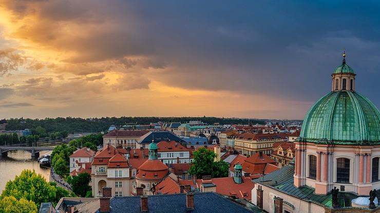 Centrum Pragi może trafić na listę zagrożonego dziedzictwa UNESCO