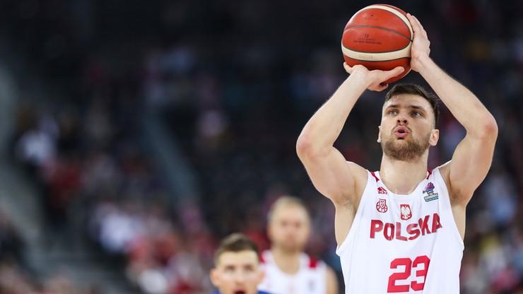 Liga niemiecka koszykarzy: 15 punktów Michalaka w ligowym debiucie