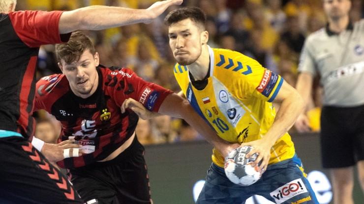 Liga Mistrzów: PGE VIVE Kielce rozbiło Vardar Skopje