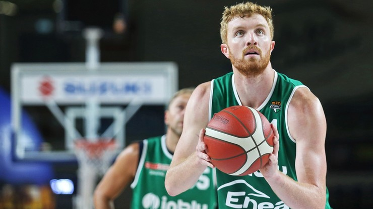 Liga VTB koszykarzy: Druga z rzędu wygrana Zastalu Enea BC Zielona Góra
