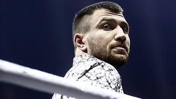 """""""Łomaczenko oddaje pół miliona... rywalowi. Tyson przekłada, ale coś tu nie gra"""""""