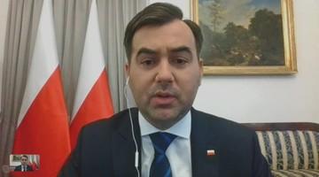 """""""Prezydent jest badany jak każda osoba w Polsce"""""""