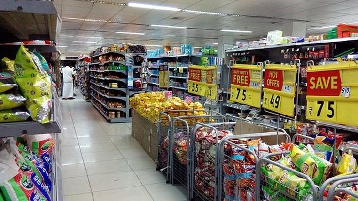 Inflacja w latach 2020-22. Polska z największym wzrostem cen w Unii Europejskiej