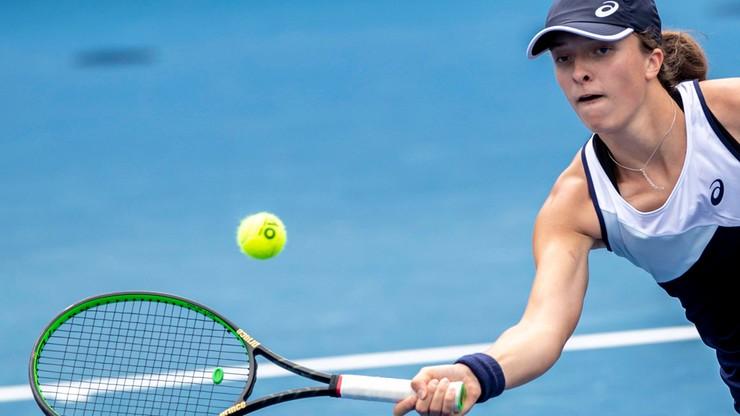 Porażka Igi Świątek w turnieju w Pradze. Lepsza była Karolina Muchova