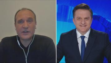 """""""Nie było żadnego zaproszenia"""". Kukiz po rozmowie z Kaczyńskim"""