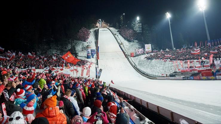 Piękniejsze od Wielkiej Krokwi? Dwie nowe skocznie narciarskie powstały w... Spale