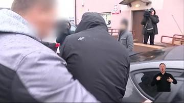 Zmarła pobita wójt gminy Zgierz. Zatrzymano jej syna