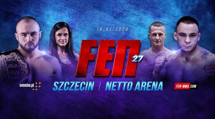 FEN 27: Rozkład jazdy na fightweek