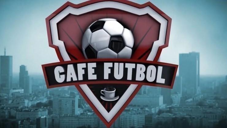 Gmoch gościem Cafe Futbol