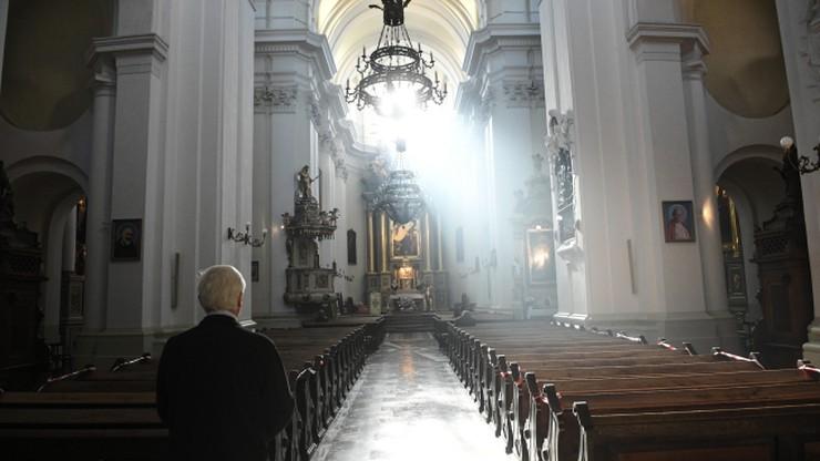 Episkopat zachęca do modlitwy w intencji ustania epidemii
