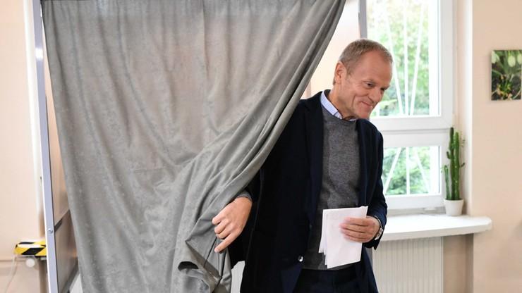 Mucha: myślę, że niedługo usłyszymy o powrocie Tuska na polską scenę polityczną