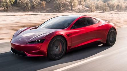 Tesla opóźnia produkcję Roadstera. To samo stało się z ciężarówką Semi