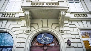 2020-10-26 Kraków. Hotel oferuje pokoje dla bezdomnych, efekt pandemii