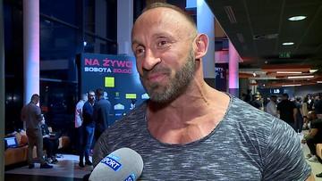"""Słodkiewicz wróci do klatki? """"Czekam na jakąś propozycję"""""""