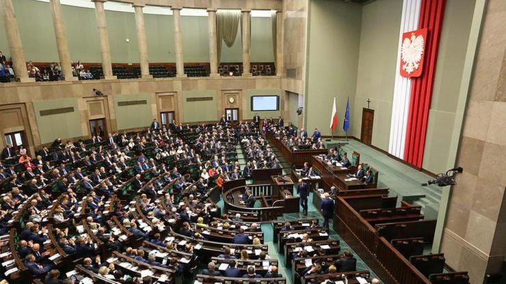 Posłowie PiS złożyli w Sejmie projekt ustawy dot. zwalczania ASF