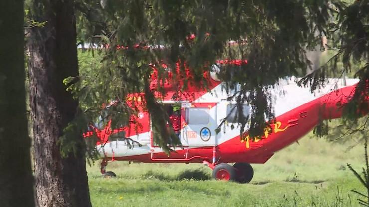 Śmiertelny wypadek w Tatrach. Mężczyzna spadł z wysokości 200 metrów - Polsat News
