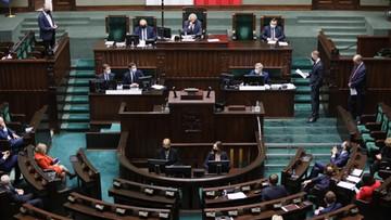 Ustawy ws. walki z Covid-19. Sejm rozpoczyna prace [OGLĄDAJ]