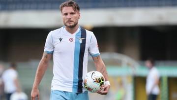 """Serie A: Ciro Immobile dogonił Lewandowskiego. Dla kogo """"Złoty But""""?"""