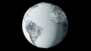 """22.01.2020 09:00 W przeszłości Ziemia kilkukrotnie zmieniała się w wielką kulę śniegu. """"Lądolód sięgał równika"""""""