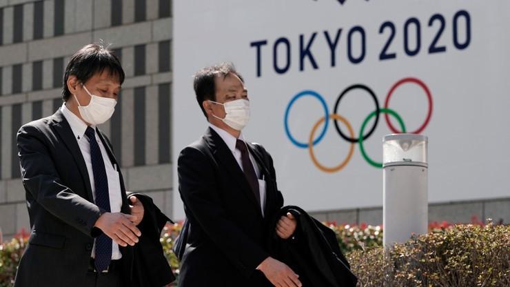 Komitet Organizacyjny: Decyzja o igrzyskach w gestii MKOl