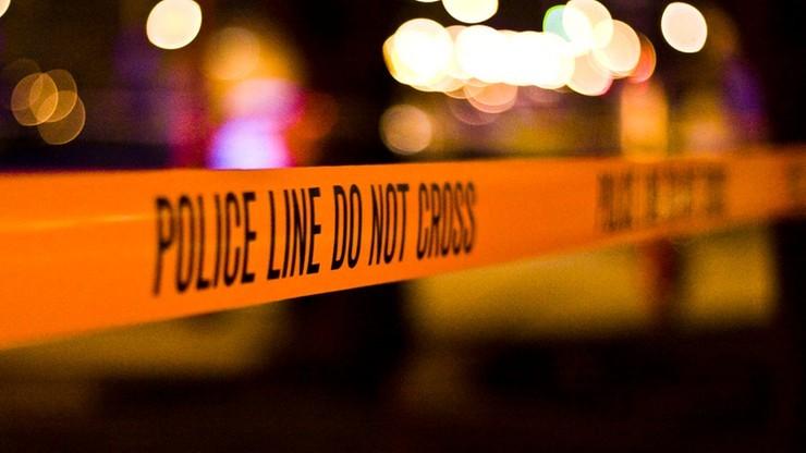 Usa Strzelaniny W San Antonio I Kansas City Są Ofiary