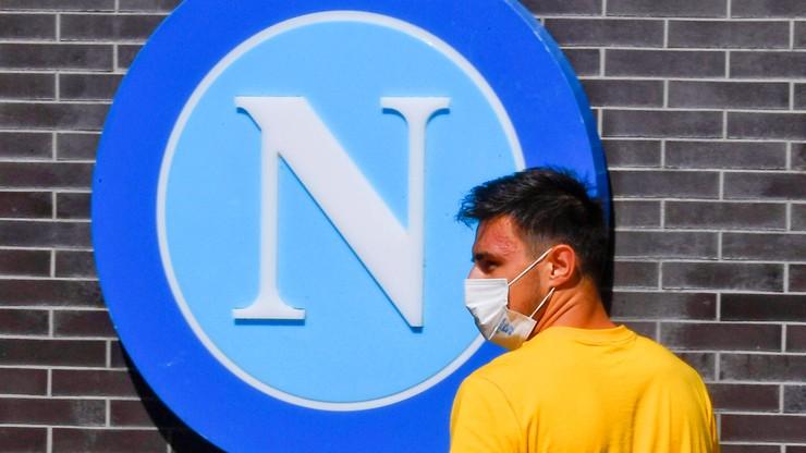 Serie A: Surowa kara dla Napoli. Nie tylko walkower