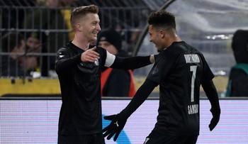 Liga Mistrzów: Borussia Dortmund - Slavia Praga. Relacja i wynik na żywo