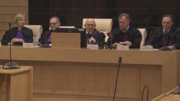 """""""Szokujący wyrok. Czas podawać nazwiska sędziów"""". Ziobro zapowiada kasację ws. kary dla kata Nikosia"""