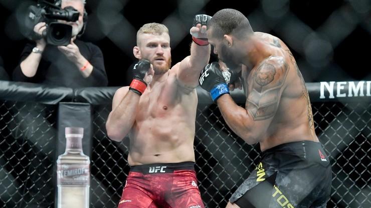 """UFC: Walka Błachowicza z Reyesem coraz bliżej? """"Show musi trwać"""""""
