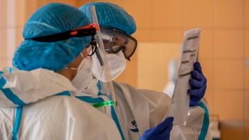 Choroby nerek zwiększają ryzyko zgonu z powodu COVID-19