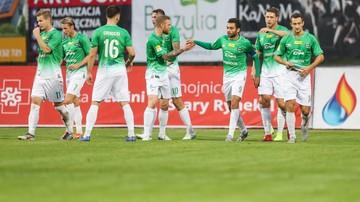 2019-10-26 Fortuna 1. Liga: Radomiak liderem. Remis Warty