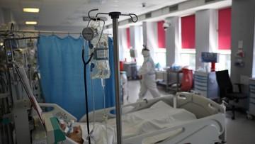 Nowe przypadki zakażenia koronawirusem. Nie żyje 10 kolejnych osób