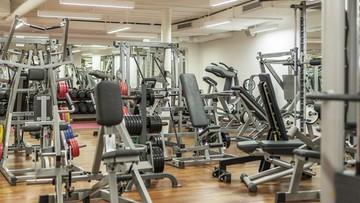 Kiedy otwarcie siłowni? Minister podała wstępny termin