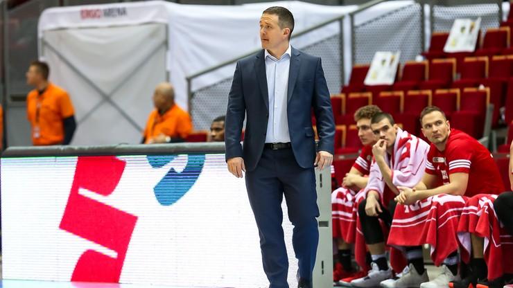 Romański w Energa Basket Lidze: Davidzie, uśmiechnij się!