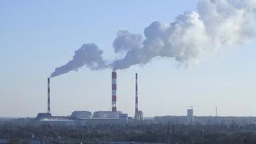 Awaria w elektrociepłowni w Warszawie. Wybuchł pożar
