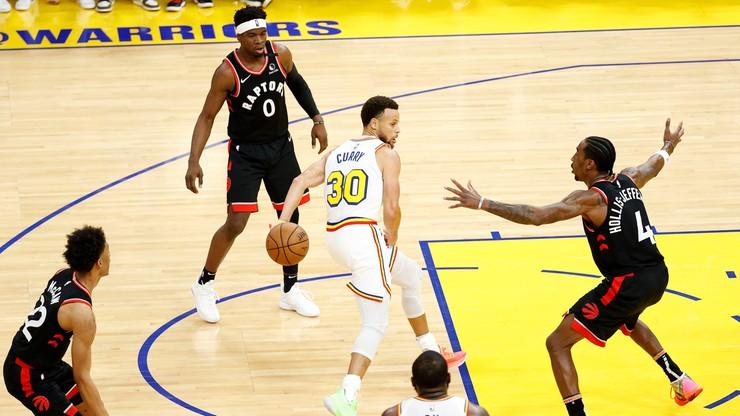 """NBA: Czy da się jeszcze zagrać? """"Nie jestem gotowy na odwołanie sezonu"""""""