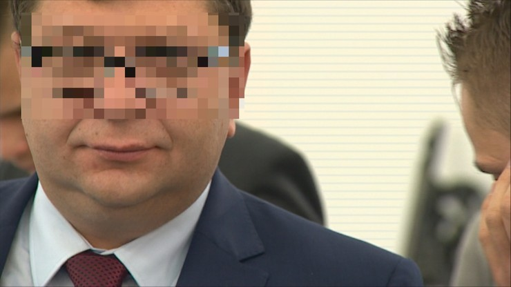 Zbigniew S. nie trafi do aresztu, jeśli wpłaci 500 tys. zł poręczenia