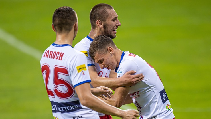 Fortuna 1 Liga: Podbeskidzie wróciło na fotel lidera