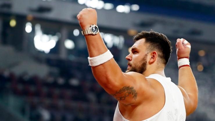 MŚ Doha 2019: Bukowiecki zawalczy o medal