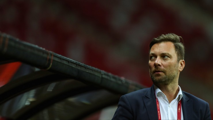 Kwiatkowski: UEFA pytała mnie, czy chcę pojechać na mecz Ligi Mistrzów