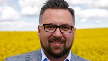 Marcin Kulasek: Trzy pierogi i koniec