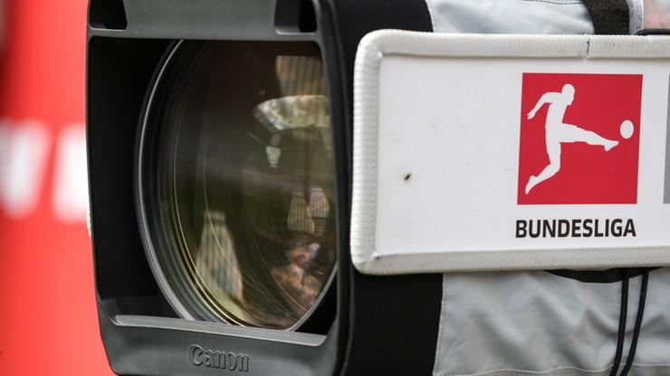 Najbliższa kolejka Bundesligi może okazać się ostatnią w tym sezonie