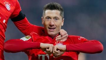 Werner odchodzi, więc Lewandowski i już długo, długo nikt…