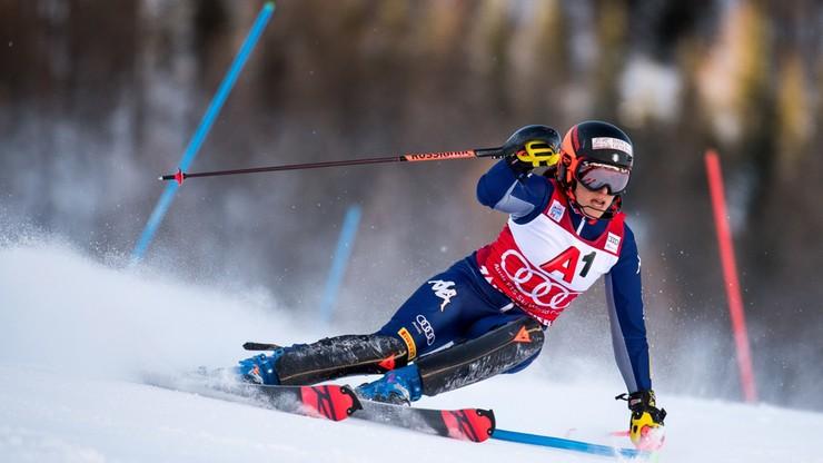 Alpejski PŚ: Brignone wygrała kombinację w Altenmarkt-Zauchensee
