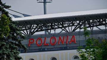 Budowanie podstaw i marzenia o ekstraklasie. Polonia Warszawa ma nowego prezesa