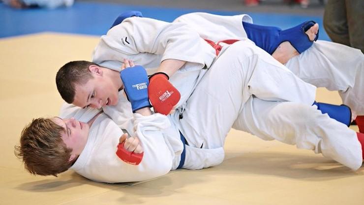 MŚ i ME w ju-jitsu: Grad medali polskich juniorów i młodzieżowców