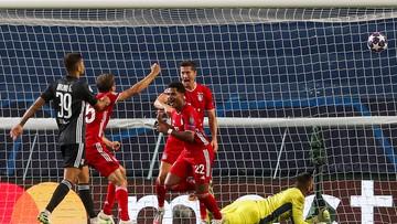 Liga Mistrzów: Bayern w finale! Lewandowski ustalił wynik meczu