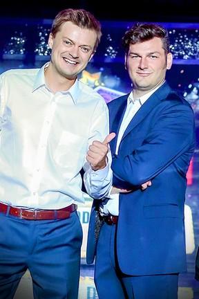 """2019-10-20 Nie ma wątpliwości, że """"To się nadaje do kabaretu"""" - Polsat.pl"""